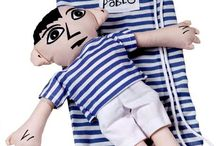 artist_ dolls