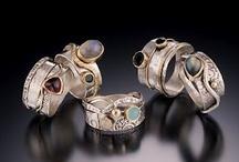 Fun, funky jewelry