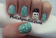 Nails nails nails / by Kim Blair