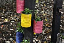 Garden ideals