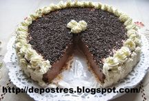 tortas en nevera