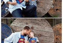 Halloween family photography / Halloween family photography