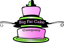 The Big Fat Cake Company / All cakes made in Cornwall by www.thebigfatcakecompany.co.uk