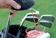 Perfect golfing gifts