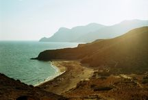 Almería, Andalucía, España (Spain) / Imágenes de Almería (Andalucía, España) y su provincia. Spain, Espagne, Spanien, Espanha, إسبانيا , 西班牙 , スペイン / by Turismo en España - Tourism in Spain