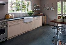 MaMa LiKe: Kitchens / Making a kitchen dream into reality