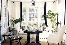 Simple As Black & White