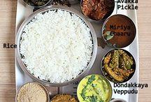 SOUTHU INDIAN FOOD