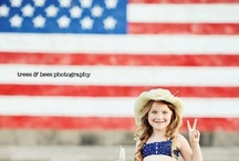 Fourth of July / by Stacy Taylor
