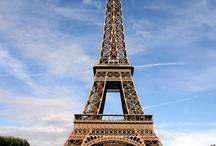 Europe Travel Log