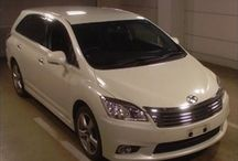 Toyota Mark X Zio 2011 Pearl - Get a discount on this car / Refer:Ninki26382 Make:Toyota Model:Mark X Zio Year:2011 Displacement:2400 CC Steering:RHD Transmission:AT Color:Pearl FOB Price:12,000 USD Fuel:Gasoline Seats:5 Exterior Color:Pearl Interior Color:Gray Mileage:65,000 KM Chasis NO:ANA10-0037948 Drive type  Car type:Wagons and Coaches