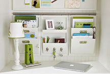 Get Organized!/Super Storage / by Debi Vitale