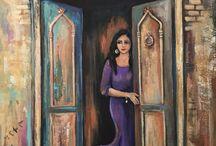 doors to paint