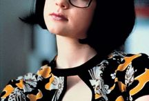Style icon- Enid Coleslaw of ghost world