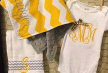 Baby clothes ideas