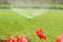 Irrigation  / Hedlund Irrigation & Landscaping Inc 651-460-3369