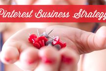 Boost your Pinterest Business Strategy