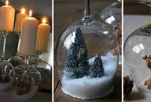 Vianočné nápady a návody / Inšpirácie, recepty a iné nápady na Vianoce