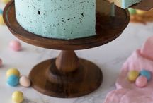 Décorations de gâteau