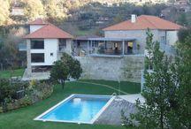 """Casas no Gerês para Alugar / Alugue as melhores casas de férias no Gerês com as """"Casas no Gerês para Alugar"""" Website: http://casasnogeresparaalugar.pt/"""