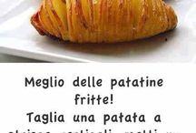 Cucina vegetariana / by Anna Boffi