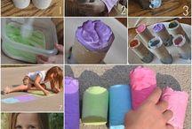 Cool Creativity