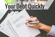 demolish debt