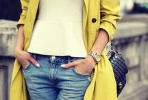 Autumn fashion :)