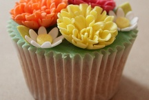 CUTIE CUPCAKES / Cupcakes ideas,inspirations and recipes