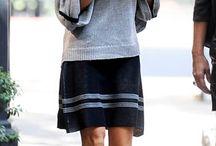 fashion / cute outfit, accessory, shoe, purse…