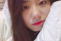 kim sohye♥