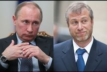 Путин, Березовский, Ходорковский, Семибанкирщина!!!
