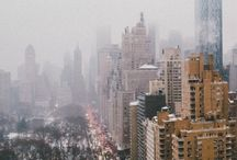 Sítios por onde vou.. / #Places # cities