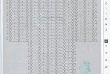 Crochet Women's Tops