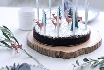 Strålande jul och snö