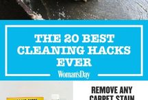 carpet clean remedies