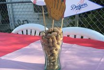 party: baseball