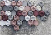 Inspirations - colors schemes