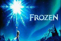 I love  Frozen