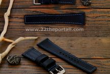 22THE PORT ALL / fashion style leather wallet travel craft leathergoods handcraft 22theportall leathercraft mensstyle mensfashion watchstrap watchband mensaccessories