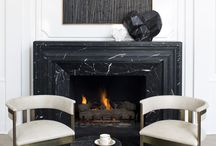 Surface | Fireplaces