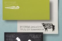 corporate design / by Angela Lotesto Redoute