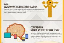 Magneto Design / Magento Mobile Design, Magento web design, Magento design services http://www.magentodesignstudio.com/magento-mobile-design-company  / by Design Studio