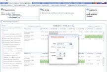 Workflow - procesy biznesowe / Informacje o obiegu dokumentów w firmie, kalendarzach urlopowych. Oprogramowaniu do zarządzania systemem dokumentów w firmie http://www.syndatis.com