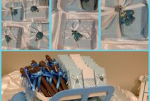 New baby born chocolate decoration / Decoration for all occasions/chocolates