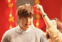 Lee Min Ho for Tencent Weishi 2015