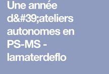 PS ms / loup