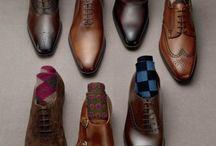 scarpe man