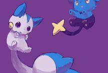 ♥ Pokémon ♥