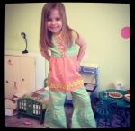 Kids Wearing Our Clothes / Please share a picture of your little one in our outfits!!!